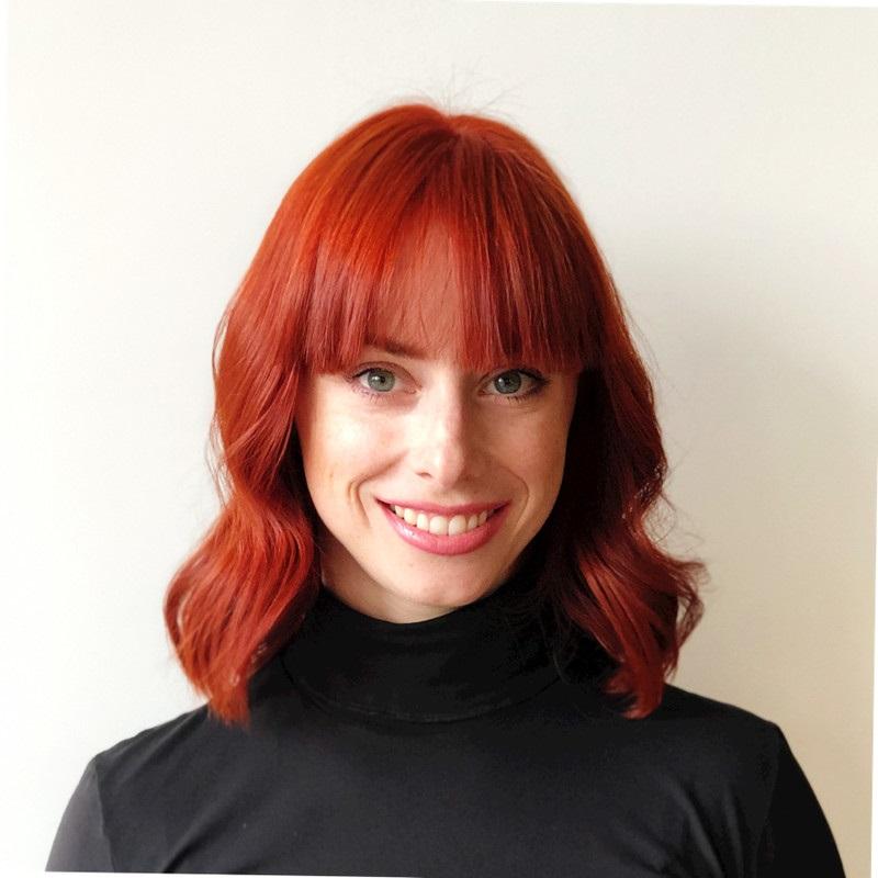 Amanda Fleising