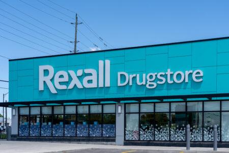 Rexall Image