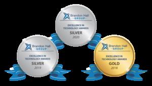 SuccessFinder awards Brandon Hall