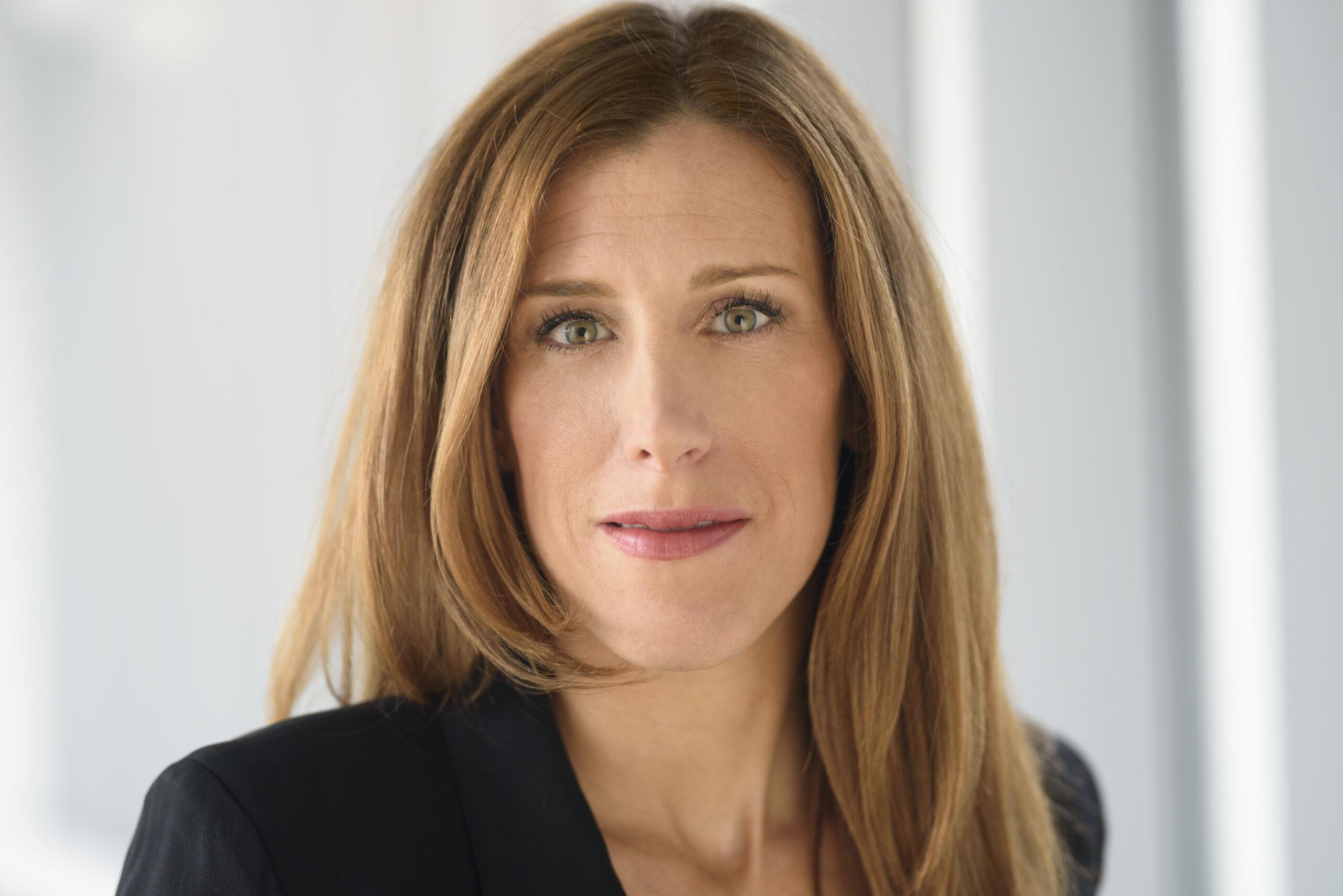 Caroline Ménard