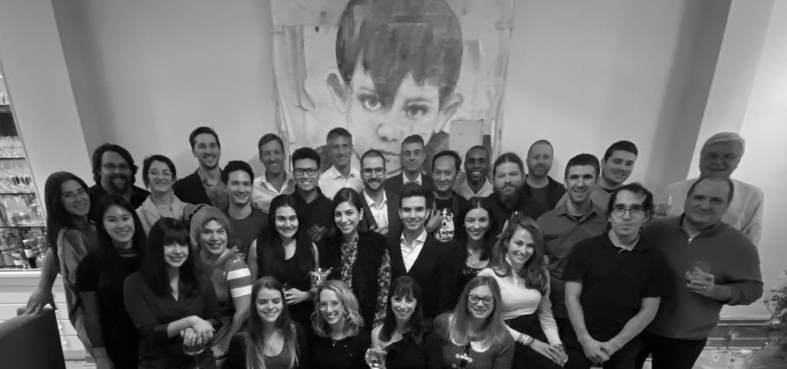 SuccessFinder Team